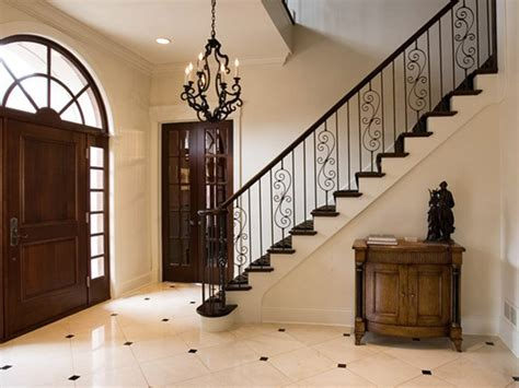 Mediterranean Home Designs by Christmas Staircase Decorating Ideas Simple Staircase