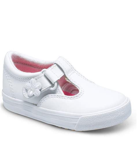 dillards kid shoes keds flower detail sneakers dillards