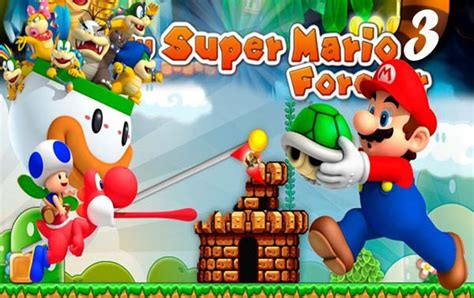 mario forever full version download super mario 3 mario forever full version free download