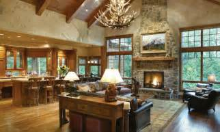 Open Floor Plans For Ranch Style Homes unique open floor plans rustic open floor plans for ranch style homes