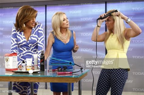 news and information about hair kathie lee hoda today nbc s quot today quot with guests jenna wolfe sara bareilles