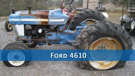 ford 4610 parts diagram ford 4610 tractor parts