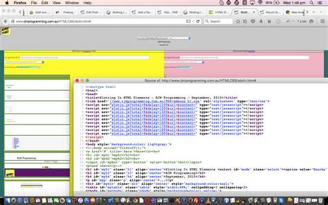 tutorial javascript external html with external javascript multiple slottings in