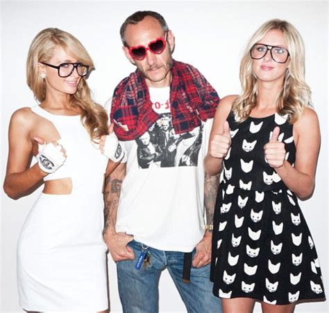 Assault In Style Hello Style by Terry Richardson Speaks Out About Assault Claims Photo 9