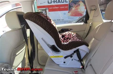 loct child seat quot child seat quot for babies page 53 team bhp