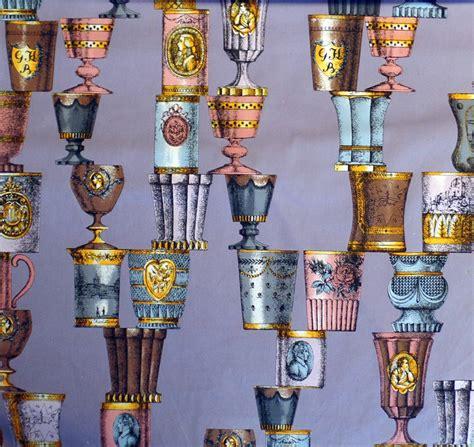 bicchieri di boemia fornasetti bicchieri di boemia arredamento di interni
