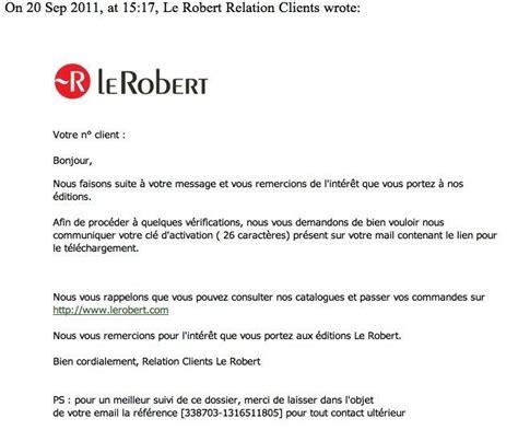 Lettre De Dérogation école Primaire mod 232 le de lettre de remerciement client covering letter