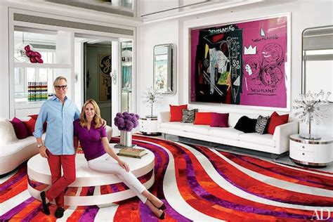 fashion home decor tommy hilfiger fashion designer contemporary interior