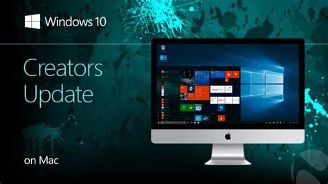 cara install windows 10 di macbook pro mudah begini cara install windows 10 di mac menggunakan