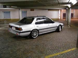 89 Honda Accord Honda Accord 1987 89 Thread 89521