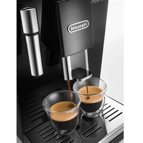 Machine A Cafe A Grain 12 by Machine 224 Caf 233 Autentica Broyeur 224 Grains De Longhi