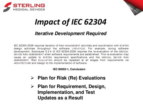Critical Steps In Software Development Enhance Your Chances For A Su Iec 62304 Software Development Plan Template