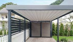 Balkonüberdachung Preise by Design Carport Stahl Beautiful Home Design Ideen
