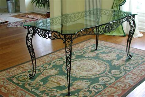 tavoli da giardino in ferro battuto prezzi tavoli da giardino in marmo e ferro battuto prezzi