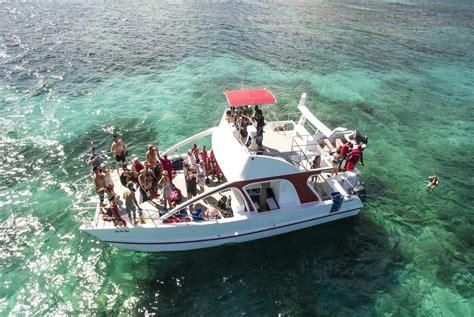 catamaran cruise punta cana excursions punta cana sunset catamaran cruise caribbean island