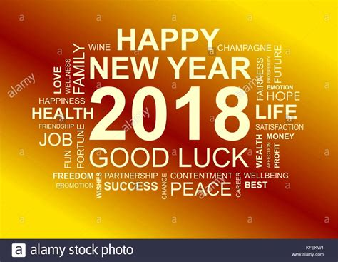 happy new year word cloud stock photos happy new year
