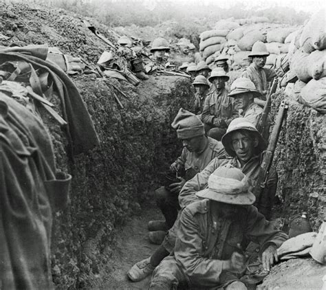 Trench Images