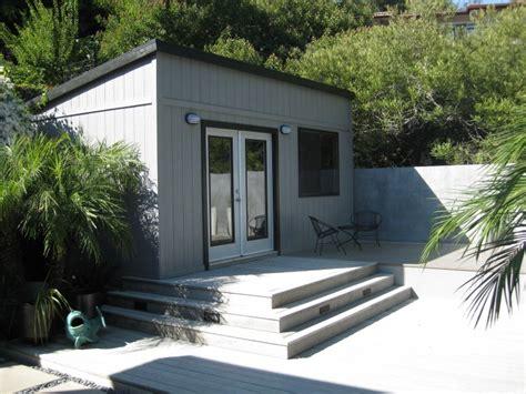 Modern Garden Design impressive lean to 5