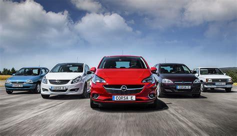 Opel Elektroauto 2020 opel elektroauto corsa kommt 2020 ecomento de