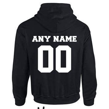 Hoodie Magcon Jidnie Clothing shop magcon hoodie on wanelo