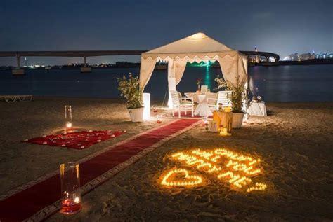 The Most Romantic Marriage Proposals in Dubai   Arabia