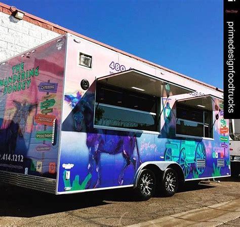 prime design food truck prime design food trucks did it right beautiful job to