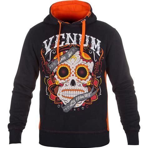 Vest Zipper Hoodie Muay Thai S9a5 venum hoody santa muerte schwarz orange kaputzenjacke hoodie mma muay thai bjj ebay