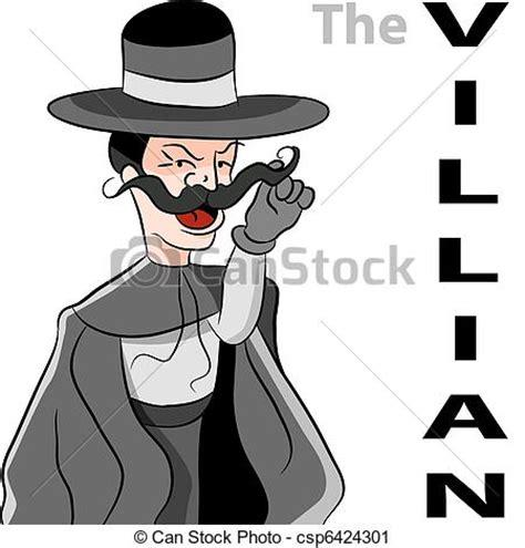 evil man clipart clipartxtras
