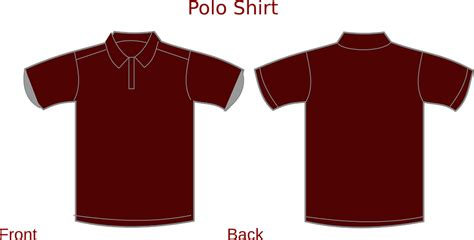 Watchout Casual T Shirt Merah polo shirt fashion 183 free vector graphic on pixabay