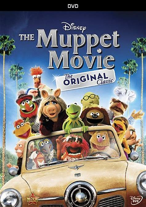 Walt Disney Launch New Digital Entertainment Portal Also Known As A Website by Themuppetmovie 2013 Dvd