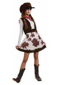 cowgirl halloween costume girls sweetheart cowgirl costume