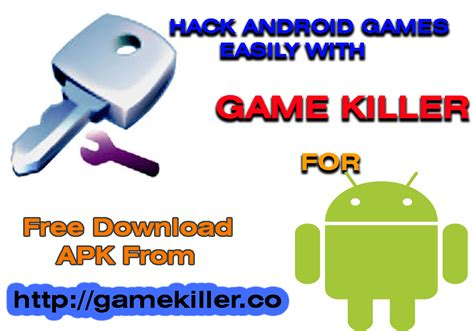 gamekiller apk free killer apk killer apk 4 10 for android