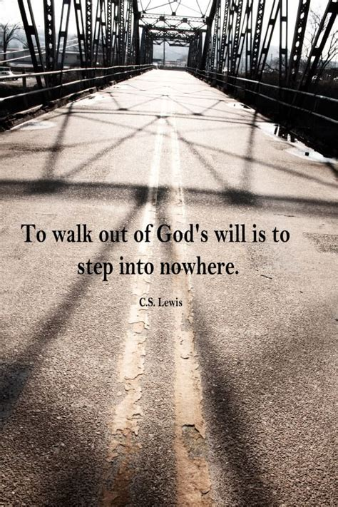 spending god s money god s own way daily times nigeria c s lewis quote stop going your own way let god lead you so he doesn t to keep