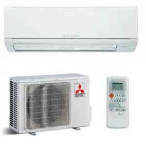 Mitsubishi Electric Heat Pumps Mitsubishi Electric Msz Dm35va Wall Heat