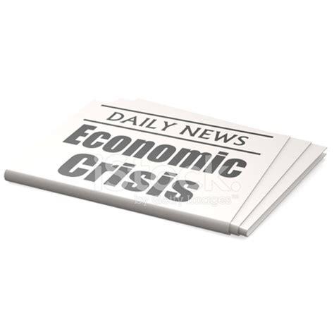 crise 201 conomique de journal photos freeimages