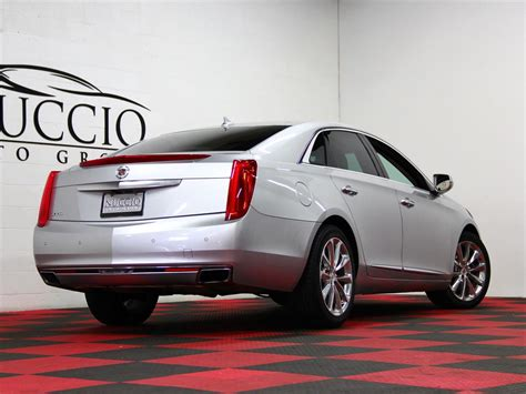 2014 Cadillac Xts Luxury 2014 cadillac xts luxury collection