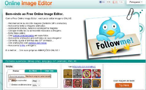 top  editores de imagem  gratuitos camera