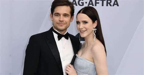 rachel brosnahan reveals  jason ralph secretly wed purewow