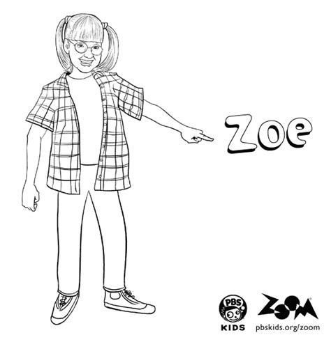 zoom coloring page coloring pages girls names az coloring pages