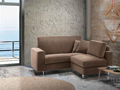 costo divani e divani salotti a poco prezzo divano con penisola tekla di biel