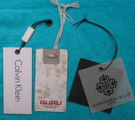 paper swing tags china patches badges woven labels supplier dongguan