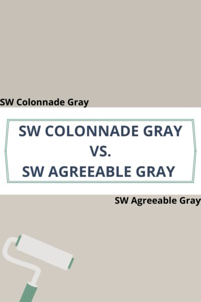 collonade gray  timeless gray paint color   nest