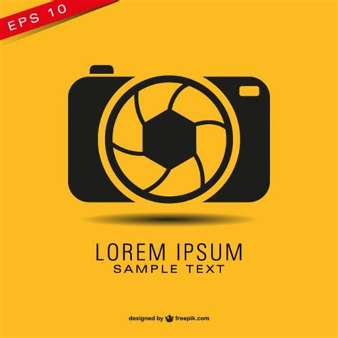 photography logo design free download photography logo 19 free psd ai vector eps format