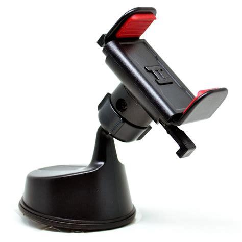 Car Holder Mobil Universal 360 Derajat smartphone car holder mobil rotasi 360 derajat black