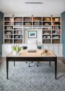 Home Office Desk Units Wall Desk Units Home Office Transitional With Custom Unit Shelf Standard Bookcases