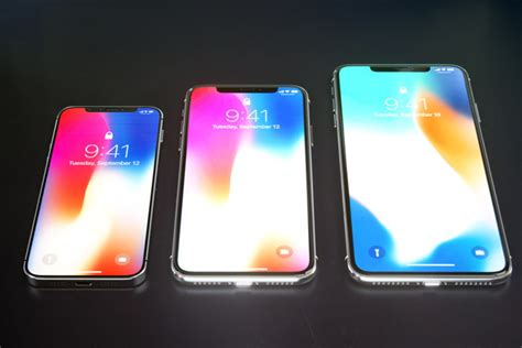 Lcd Iphone 6 2018 supply chain rumors again point to oled and lcd iphone models in 2018
