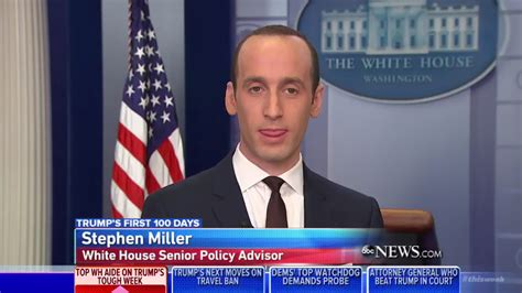 steven miller trump s stephen miller cites quot an astonishing statistic on