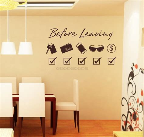 Diy Room Door Decor sticker decor picture more detailed picture about new