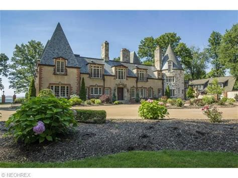 houses for sale in cleveland ohio the 25 most expensive homes for sale in northeast ohio right now