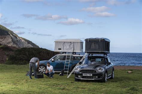 tenda per tetto auto mini countryman tenda da tetto newsauto it